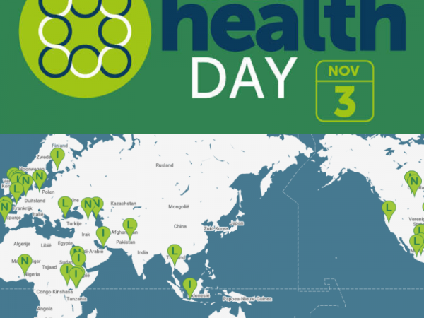 """Student Competition 2019 for """"ONE HEALTH DAY"""""""