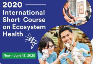 International short course on ecosystem health (THOHUN-TELI) 2020