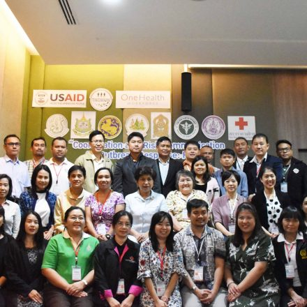 Coordination and Risk Communication for Outbreak Response