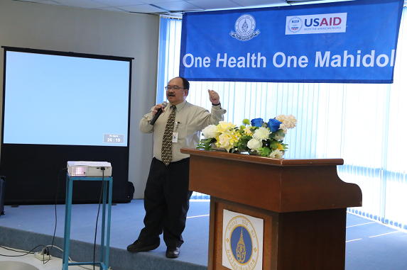 One Health One Mahidol #2