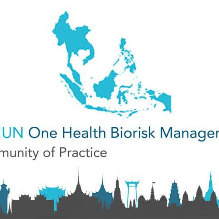 The 7th One Health Biorisk Management case-based discussion