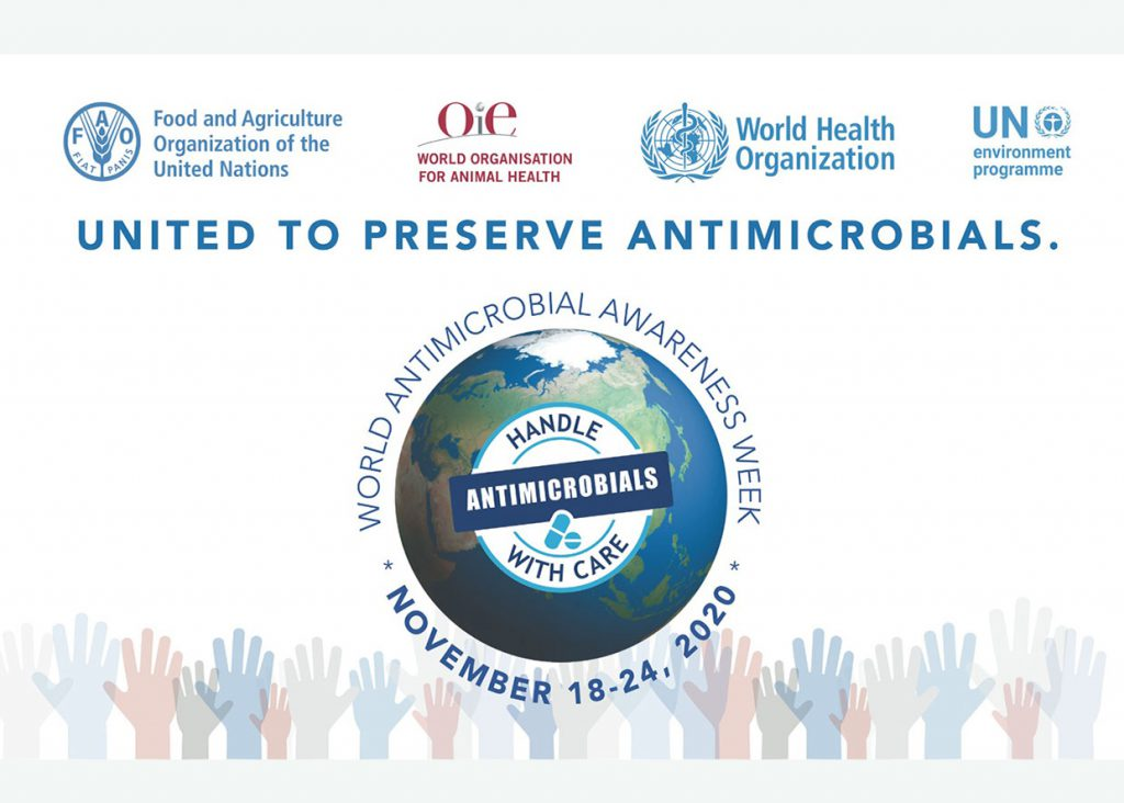 World Antibiotic Awareness Week (WAAW)