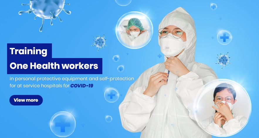 one-health-worker-banner