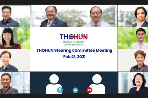 THOHUN Steering Committee Meeting 2021